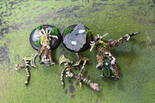 Circle of Orboros Kromac the Ravenous Lot 9682 Blue Table Painting Store