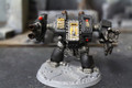 Space Marine Dreadnought Lot 10479 Blue Table Painting Store