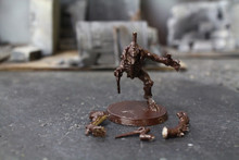 Tyranid Broodlord Lot 10548 Blue Table Painting Store