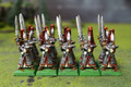 High Elf Swordmasters Lot 10733 Blue Table Painting Store