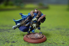 Cygnar Archduke Runewood Lot 10875 Blue Table Painting Store