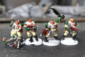 Space Marine Scouts Lot 10943 Blue Table Painting Store