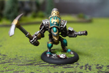 Cygnar Grenadier Lot 11098 Blue Table Painting Store