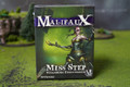 Arcanists Miss Step GenCon Exclusive Mini Lot 11110 Blue Table Painting Store