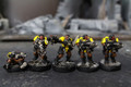 Space Marine Scouts Lot 11142 Blue Table Painting Store