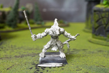 Confrontation Wolfen Tracker Lot 11213 Blue Table Painting Store