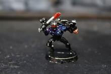 Grey Knight Eversor Assassin Lot 11729 Blue Table Painting Store