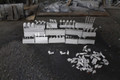 Space Marine Forge World Parts Lot 11891 Blue Table Painting Store