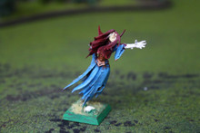 Vampire Counts Tomb Banshee Lot 11897 Blue Table Painting Store
