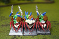 Orcs and Goblins Spider Riders Lot 11905 Blue Table Painting Store