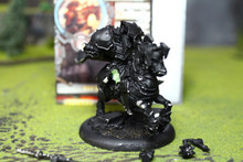 Khador Vladimir Tzepesci, Great Prince of Umbrey Lot 12141 Blue Table Painting Store