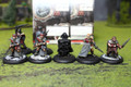 Khador Kayazy Assassins Lot 12152 Blue Table Painting Store