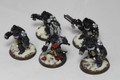 Dark Angel Terminators x5 Lot 13056