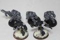 Dark Angel Terminators x5 Lot 13058