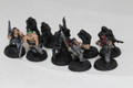 Imperial Guard Catachans x10 Lot 13271