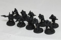 Imperial Guard Catachans x10 Lot 13273