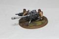 Imperial Guard Catachan Weapon Team Lot 13280