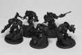 Grey Knights Terminators x5 Lot 13404