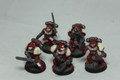 Space MarineTactical Squad x5 Lot 13409