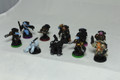 Space Wolf Tactical Squad x10 Lot 13634