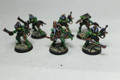 Eldar Striking Scorpians x6 Lot 13684