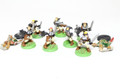 Space Marine Scouts x9 Lot 13732