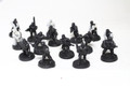 Imperial Guard Troopers x15 Lot 13735