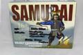 Wargames Factory Samurai  Lot 13771