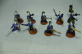 Eldar guardian w/e Fire Dragon Head Lot 13796