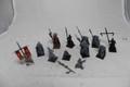 Mixed high elf warriors Lot 14193