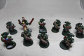 Lot 14201 Dark Angels Space Marine Tactical Squad