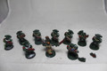Lot 14202 Dark Angels Tactical Squad