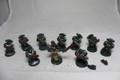Lot 14202 Dark Angels Tactical Squad