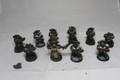 Lot 14204 Dark Angels Tactical Squad