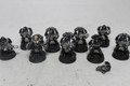 Space Marine Tactical Squad Lot 14274
