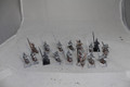 High Elf Spearmen Lot 14279