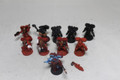 Blood Angels Assault Squad Lot 14286