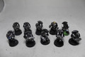 Space Marines Tactical Squad Lot 14287