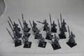 High Elf Spearmen Lot 14288