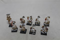 Dwarven warriors Lot 14334