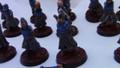 Imperial Guard Death Korps alternate sculpts x15 models Lot 15007