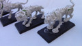 Flesh Hounds OOP metal x5 Lot 15012