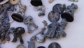 Miscellaneous Space Marines Lot 15015