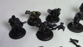 Druids of Orboros x6 metal Lot 15023