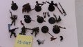 Dark Eldar miscellaneous models x10 Lot 15047