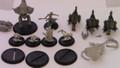 Cryx Wargroup Lot 15050