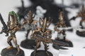 Dark Eldar vintage models Lot 15129