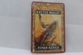 Tomb Kings spell cards sealed Lot 15142