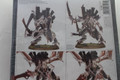 Tyranid Hive Tyrant new in box  Lot 15208