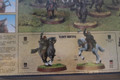 Lord of the Rings Riders of Rohan box Lot 15220